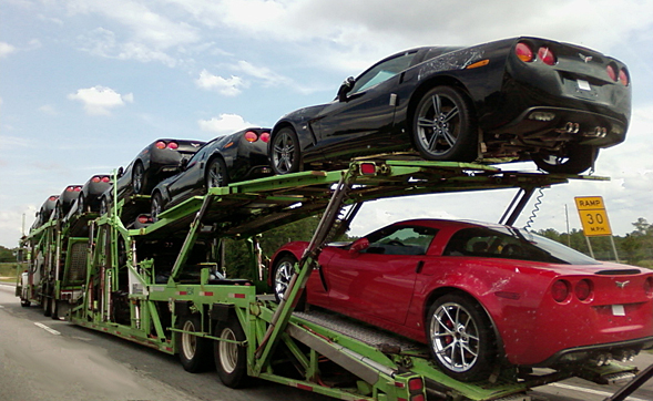 Shipment of a vehicle ensures that the vehicle does not get damage and the miles on the vehicle are maintained, as the vehicle will remain immobile for most of the period of transporting it. The task...