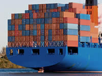 Indepedent Sea Freight Services