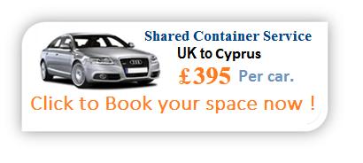 Freight forwarding | Shipping Company UK London
